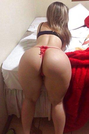 thong anal sex