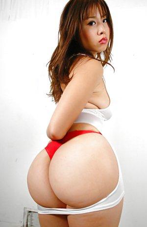 Big Asian Ass Pictures