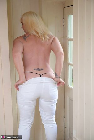 Big Ass Tattoos Pictures