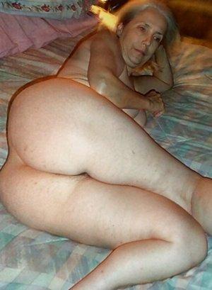 Grandma Big Ass Pictures