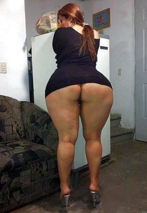 Big Amateur Ass Pictures