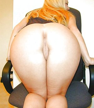 Bald Ass Pictures