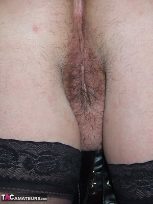 Big Hairy Ass Pictures