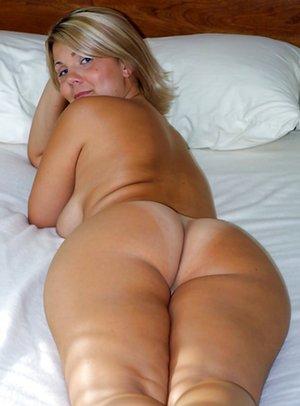 Big Ass in Bedroom Pictures