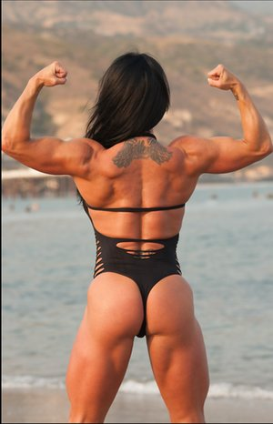 Muscle Ass Pictures