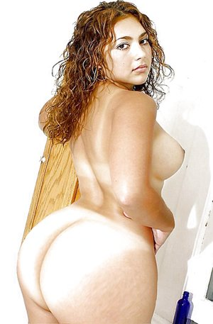 Chubby Ass Pictures